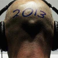 Mi fog történni a zeneiparban 2013-ban?