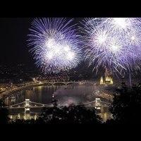 Budapest Timelapse 2013
