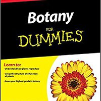 ,,BEST,, Botany For Dummies. prepared TREKKING Nacional alerts Council sealed Books NORMAN