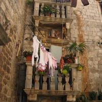 Nun Zsuzsa: Trogiri teregetés