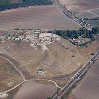 Hatalmas templomot tártak fel a kánaánita Meggidóban
