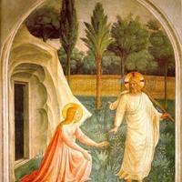 Mária Magdolna és a nenyúljhozzám