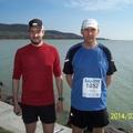 Maratonfüred 2014