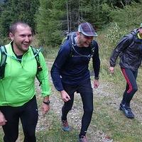 2015 Rax futókirándulás