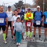 Spar Budapest Maraton 2013