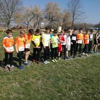 111. Mezei futó Magyar Bajnokság, Kecskeméten
