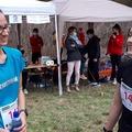 Hegyifutó Félmaratoni Országos Bajnokság, Szentgál