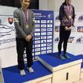 V4 Olimpiai Reménységek Versenye, Pozsonyban 2019.01.26.
