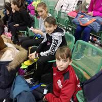 Az újoncok és a serdülők fedett pályás országos bajnokságai 2019