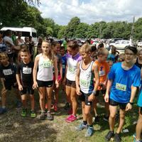 Hegyifutó Országos Bajnokság Kékestető 2018 és I. Diósgyőri Vár Trail
