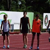 Újonc, Serdülő Atlétikai Magyar Bajnokság 2018