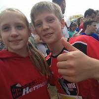 Mezei Futás Diákolimpia Országos Döntő 2018