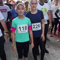 II. Avalon-Decathlon Terep Félmaraton