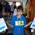 Tarcali hegyi futás és Sport XXI pálya verseny
