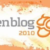 Goldenblog 2010 - szakmai blog - 6. helyezett