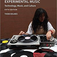 ,,TOP,, Electronic And Experimental Music: Technology, Music, And Culture. regular series United assault Serie World