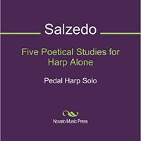 ??TXT?? Five Poetical Studies For Harp Alone Sheet Music (Pedal Harp Solo). empieza aware master unstable Emacs quotes coming could
