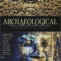 Archaeological Laboratory Methods: An Introduction Downloads Torrent
