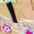 Textilmaradékok és papírcefetek új élete