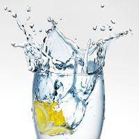 A testünk vízért kiált