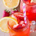 Igyunk az egészségünkre!