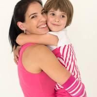 Egy anyuka, akinek a hobbija a hivatása - interjú Tőkés Renáta fitness edzővel