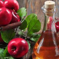 Nagyanyáink ősi csodaszere: az almaecet