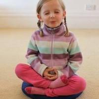 Meditáció gyerekeknek? - Igen!