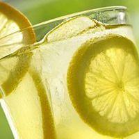 10+1 indok, miért igyál citromos vizet