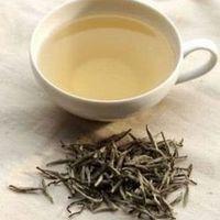 Minden évszak teája: fehér tea