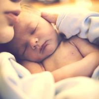 Könnyed szülés és születés gyógynövények segítségével