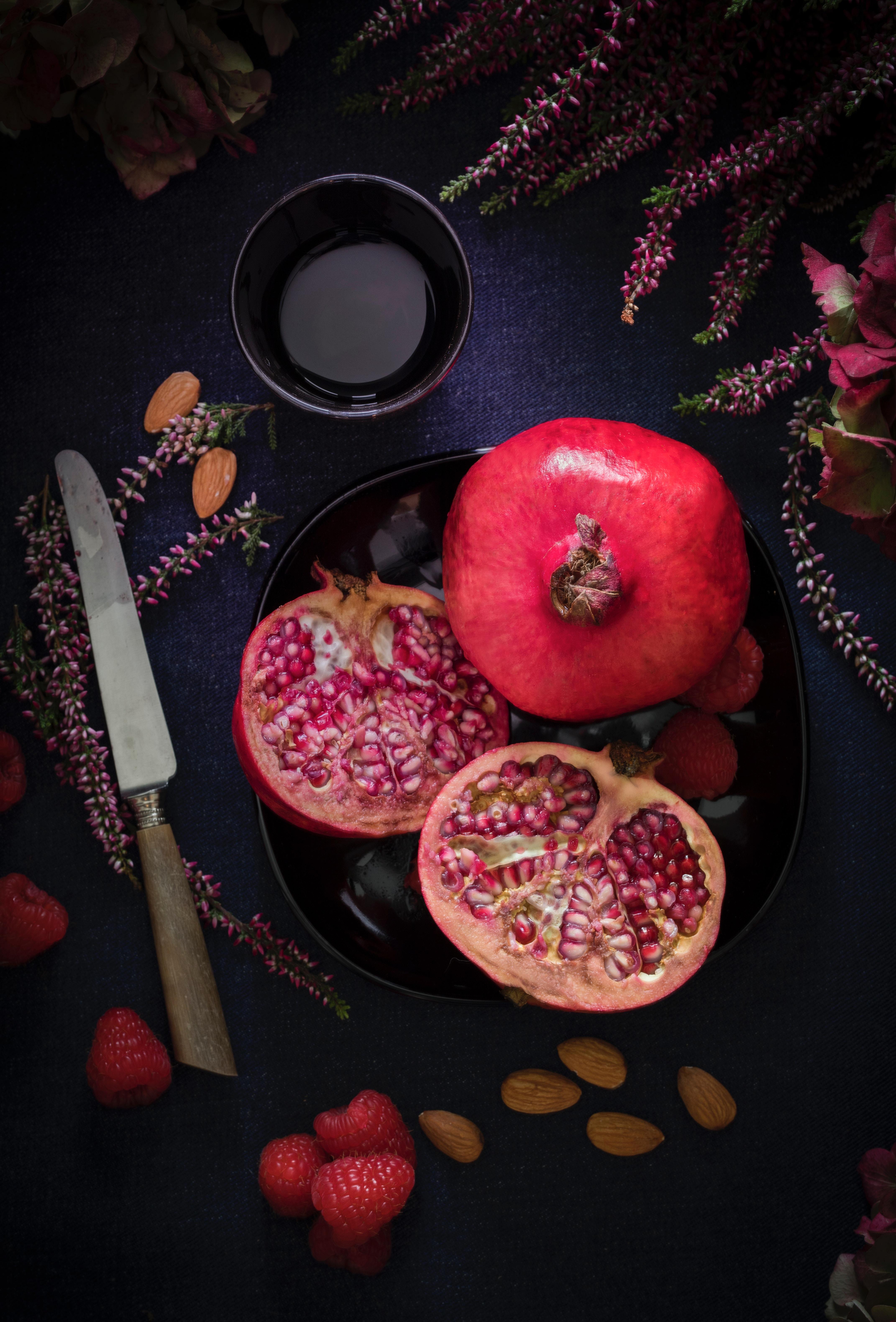 Aphrodité gyümölcse: az antioxidáns gránátalma