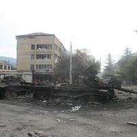 Képriport Dél-Oszétiából