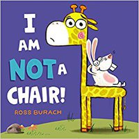 I Am Not A Chair! Mobi Download Book