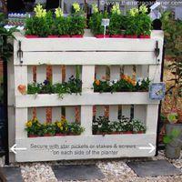Raklapok újragondolva - trendi DIY lakberendezési ötletek