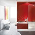 kádzuhany, zuhanykád