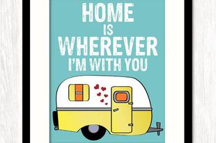 Lakókocsiban a világ körül - nem csak lakókocsisoknak!