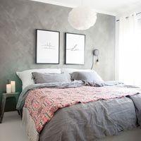Stílusok és hálószobák