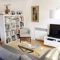 Hogyan fér el több funkció egy helyen, ha kicsi a nappali?
