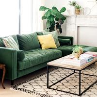 Hogyan rendezzük el a nappali bútorait?