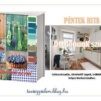 Otthonunk színei - letölthető könyv