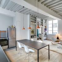 Párizsi lakásnéző