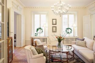 Stockholmi elegancia és egyszerűség
