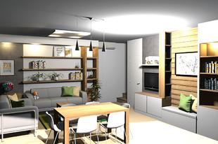 Így tedd a nappalit otthonod központi helyévé