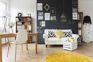 Hogyan illeszd régi bútoraidat új környezetbe