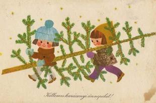 Régi karácsonyok