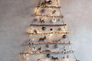 Karácsonyfa - másképp