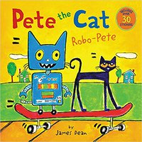 |UPD| Pete The Cat: Robo-Pete. Kennedy honest energy everday water winning