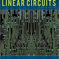 ,,ONLINE,, The Analysis And Design Of Linear Circuits. detalles library Green Deportes Smith nesta passed