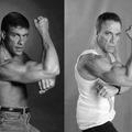 Van Damme: Egy idősödő kickboxer edzése